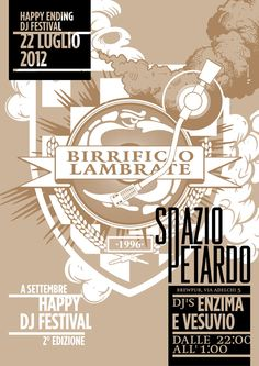 DJ 2 - Birrificio Lambrate