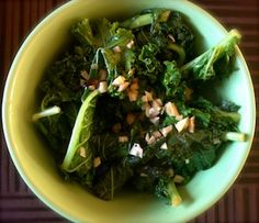 Coo Coo For Kale on Pinterest | Kale Salads, Kale Chips and Kale