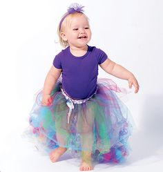 Toddlers' Skirts and Shorts - Okay, that is just too cute!