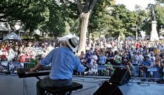 Louisiana festivals 2013 guide: October | NOLA.com
