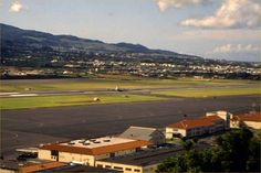 Lajes Airport, Terceira. Deployed here on mini-detachments in 1971 and 1972. It was primarily an Air Force base. The Navy had hangars on the other side of the field.