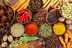 Healthy baking tip: Incorporate health-promoting spices