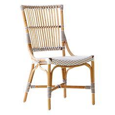 Paris Chair by Tonon