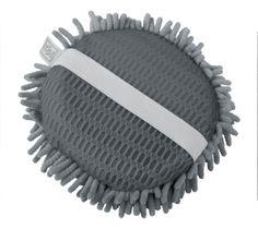 Sie möchten Ihr Fahrzeug sanft und effizient reinigen? Dann ist unser Waschpad Mikrofaser 2in1 genau richtig für Sie.