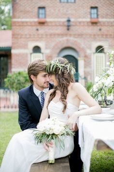 Styled Shoot by Ashley McCormick Photography