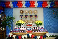 aniversário festa junina infantil - Pesquisa Google