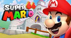 Are you a fan of Super Mario 64? Good news! The game is now available in your browser. Read here for a short update about how this became possible...