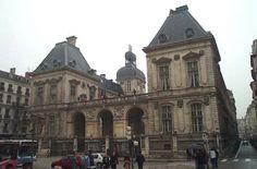 Lyon City Hall/Hotel de Ville -  - Vos photos de Lyon et de sa région