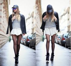 Adenorah - cool and chic (by Adenorah M) http://lookbook.nu/look/4717959-Adenorah-cool-and-chic