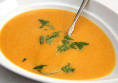 Healthy Soup Recipes, Vegetarian Recipes, Cooking Recipes, Healthy Life, Healthy Eating, Winter Soups, Hungarian Recipes, Slow Cooker Soup, Soups And Stews