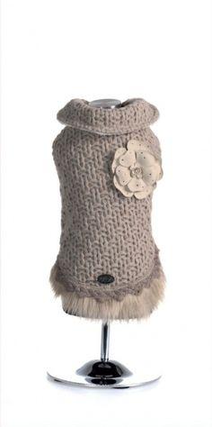 Trilly tutti Brilli Desideria | Winterkleding | Dog & Catwalk | Hondenkleding, hondentassen, petsling oa merken Puppy Angel, Puppia, Bobby, halsbanden, manden.