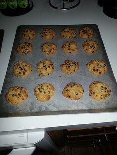 "Paleo ""Breakfast"" Cookies - Glutenfreewithglee"