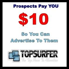 """Click On The Image To Watch A Video Showing How We Make $10 Per Month From Thousands Of Members By Promoting Our Affiliate Marketing Mall Using The Social Networking """"Sharing Is Caring"""" Thumbnails Just Above This Image! Top Surfer – Traffic Exchange – This advertising location is not free but very affordable at only $10 […]"""