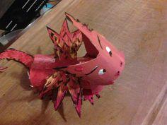 Dragon récup :-)