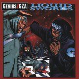 Liquid Swords (Audio CD)By Genius