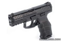 heckler & koch pistol Striker Fired, 9mm Pistol, Heckler & Koch, Shtf, Hand Guns, Weapons, Survival, Military, Pistols