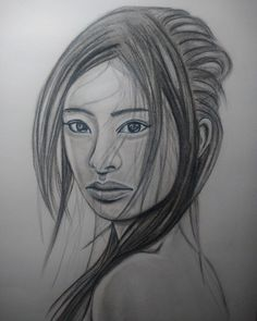 Female, Drawings, Art, Art Background, Kunst, Sketches, Performing Arts, Drawing, Portrait