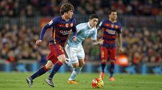 Sergi..FC Barcelona - Celta (6-1) | FC Barcelona