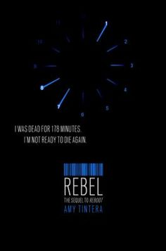 REBEL/ Amy Tinera Sequal to REBOOT! Having broken free of HARC, seventeen-year-old Wren and Callum escaped north but the Reboot Reservation is preparing to wage all-out war on the humans and the two are torn about their loyalties until Micah commits the ultimate betrayal and their choice is made.
