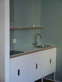 From STUVA kids storage to mini Kitchen | IKEA Hackers