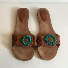 Brand New Zara Sandals *Brand new with no tag Zara Shoes