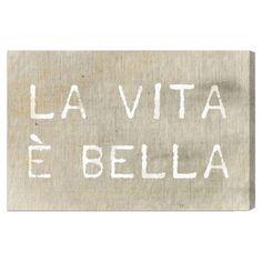 TRÈS BELLA :)