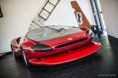 Luigi Colanis Testa d'Oro war der schnellste Ferrari seiner Zeit | Classic Driver Magazine