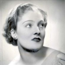 Rachel Kempso:  British actress, wife of Michael Redgrave, and mother of Vanessa Redgrave.