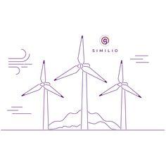 Cluster Versorgung Recycling: Similio, das österreichische Informationsportal vereint und visualisiert Informationen und Statistiken mittels tausender interaktiver Karten Recycling, Cluster, Chart, Interactive Map, Business, Cards, Upcycle
