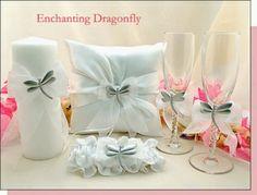 Dragonfly theme