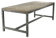 Abner Dining Table on OneKingsLane.com
