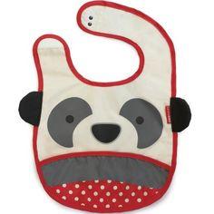 Skip Hop SKI-ZOO-BIB-PAN Lätzchen, Motiv Panda Skip Hop http://www.amazon.de/dp/B00BCQEAKM/ref=cm_sw_r_pi_dp_TzKwvb0TETZB1