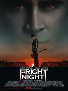 Stand In for the remake of Fright Night