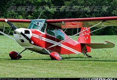 Champion 7KCAB Citabria aircraft picture