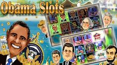 Das Super Lucky Casino bietet euch seit einiger Zeit die Möglichkeit, mit dem Obama Slot Maschinen Spiel die eigene Zeit abwechslungsreich zu gestalten, aber auch tolle Gewinne einzufahren. Die App steht für verschiedene mobile Geräte zur Verfügung, sowohl Smartphones als auch Tablets.  Mit dem Präsidenten den Jackpot knacken