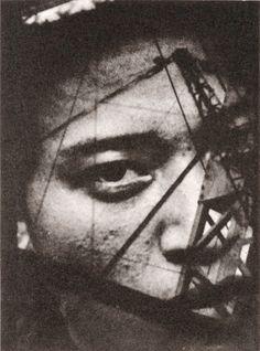 Nakaji YASUI :: gaze 1931
