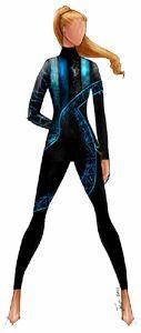 : Creative Costuming  Designs :