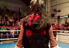 Vídeo 360°: BOA FORMA apoia luta feminina de boxe