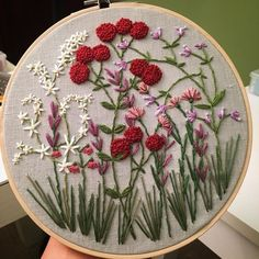 Embroidery Designs Gents while Embroidery Thread Lot all Hand Embroidery Stitches For Beginners half Embroidery Stitches Flowers Step By Step Crewel Embroidery Kits, Embroidery Stitches Tutorial, Silk Ribbon Embroidery, Hand Embroidery Patterns, Cross Stitch Embroidery, Embroidery Supplies, Embroidery Thread, Beginner Embroidery, Geometric Embroidery