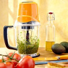 Home Styling -  Kitchen gadgets