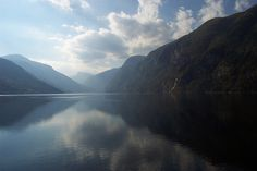 Norway Fjord (Photo By mozzercork)