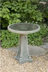 Buy Galway Birdbath online with free shipping from thegardengates.com