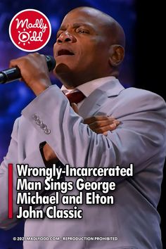 There are many flaws in the United States justice system, and Archie Williams is proof of that. After being wrong-incarcerated for 37 years, he's free, and his performance leaves the audience of America's Got Talent in tears. #AmericasGotTalent #SimonCowell #GeorgeMichael #EltonJohn
