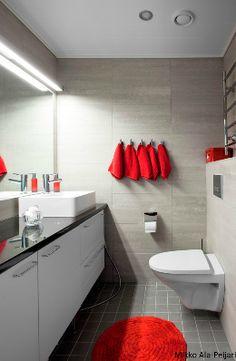 Kylpyhuone - Bathroom