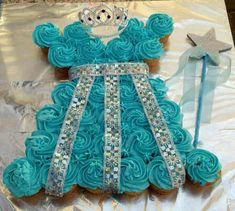dress cupcake2