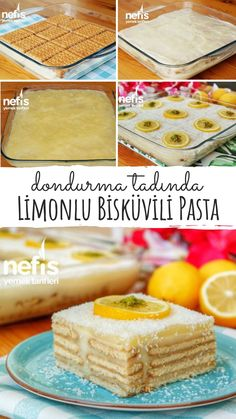 Pasta Recipes, Dessert Recipes, Cooking Recipes, Coffee Break, Cupcake Cakes, Sweet Tooth, Clean Eating, Deserts, Good Food