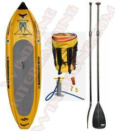 "Boardworks Badfish MCIT 10' 6"" Infl..."