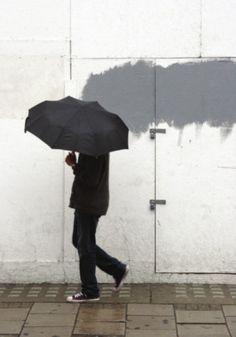 #Streetphotography : un bon photographe de rue est un photographe qui sait attendre.
