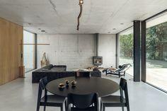 Gallery of House JRv2 / studio de.materia - 49