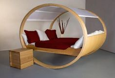 - Rocking Bed - Private Cloud  <3 <3